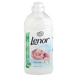 LENOR aviváž Sensitive 1,5 l / 50 praní