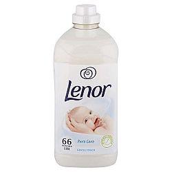 LENOR aviváž Sensitive 1,98 l / 66 praní