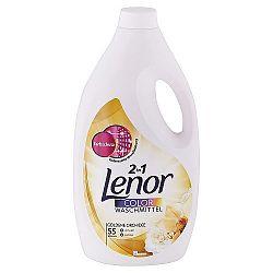LENOR gél na pranie farebnej bielizne 2v1 Zlatá orchidea 3,025 l / 55 praní