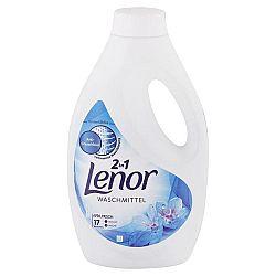 LENOR gél na univerzálne pranie 2v1 Aprílová sviežosť 935 ml / 17 praní