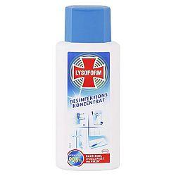 LYSOFORM dezinfekčný koncentrát 500 ml