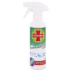 LYSOFORM dezinfekčný sprej Citrón 350 ml