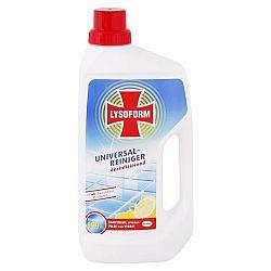 LYSOFORM univerzálny dezinfekčný čistič Citrón 1 l