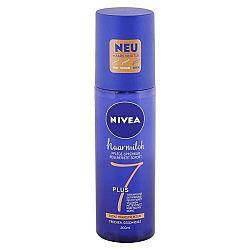 NIVEA bezoplachový kondicionér na hrubé vlasy 200 ml