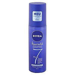 NIVEA bezoplachový kondicionér na normálne vlasy 200 ml