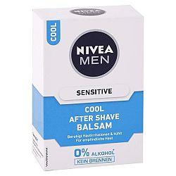 NIVEA Men balzam po holení pre mužov Cool sensitive 100 ml
