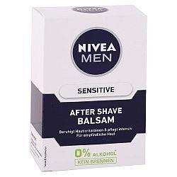 NIVEA Men balzam po holení pre mužov Sensitive 100 ml