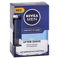 NIVEA Men emulzia po holení pre mužov 100 ml