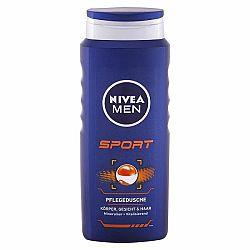 NIVEA Men sprchový gél pre mužov Sport 500 ml