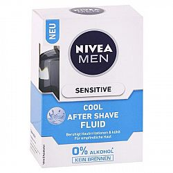 NIVEA Men voda po holení pre mužov Cool sensitive 100 ml