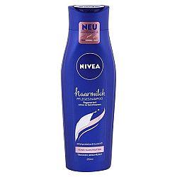 NIVEA šampón na jemné vlasy 250 ml