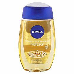 NIVEA sprchový olej Natural 200 ml