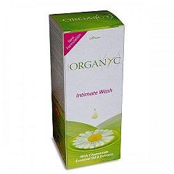 ORGANYC gél na intímnu hygienu s harmančekom 250 ml