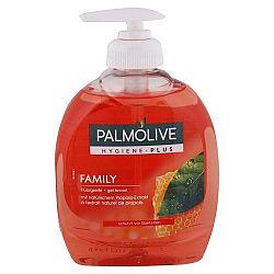PALMOLIVE Hygiene Plus tekuté mydlo Family s Propolisom 300 ml