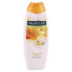 PALMOLIVE krémový sprchový gél Mlieko a med 650 ml