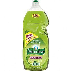 Palmolive prostriedok na umývanie riadu Limetka 1,5 l