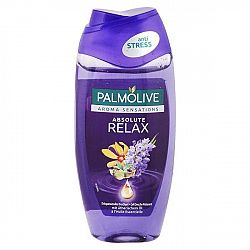 PALMOLIVE sprchový gél Levanduľový olej 250 ml