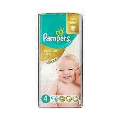 Pampers detské plienky Premium Care Maxi (4) 52 ks