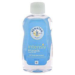 PENATEN Baby detský olej s Aloe Vera 200 ml