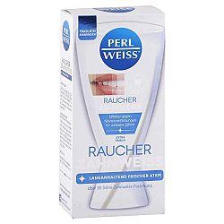 PERL WEISS bieliaca zubná pasta pre fajčiarov 50 ml