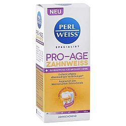 PERL WEISS Pro Age bieliaca zubná pasta 50 ml