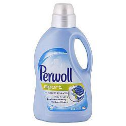 PERWOLL Sport gél na pranie športového oblečenia 1,5 l / 20 praní