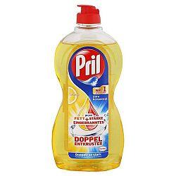 PRIL prostriedok na riad Citrón 450 ml