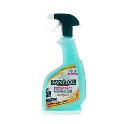 Sanytol dezinfečný čistič kuchyne 500 ml