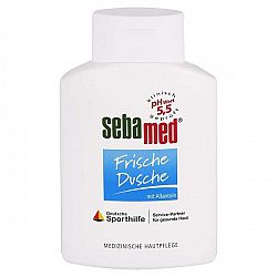 SEBAMED sprchový gél s alantoínom 200 ml