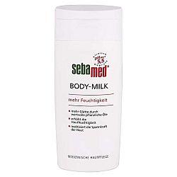 SEBAMED telové mlieko 200 ml
