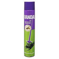 VANDAL ochranný sprej proti hmyzu Pyrethrum 900 ml