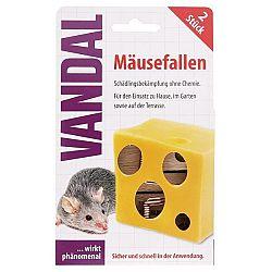 VANDAL pasca na myši 2 ks