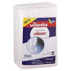 VILEDA Vlieser utierka na podlahu s posilnenou štruktúrou 5 ks