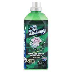 WASCHKONIG aviváž Smaragdová čistota 875 ml / 35 praní