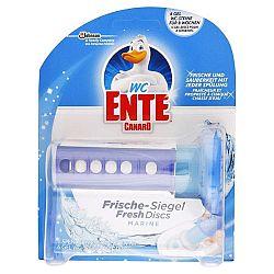 WC ENTE fresh disk na toalety Marine 6 ks