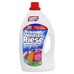 WEISSER RIESE Intensiv gél na pranie farebnej bielizne 2,5 l / 50 praní