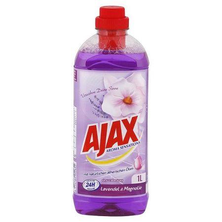 AJAX čistič na podlahy Levanduľa a magnólia 1 l