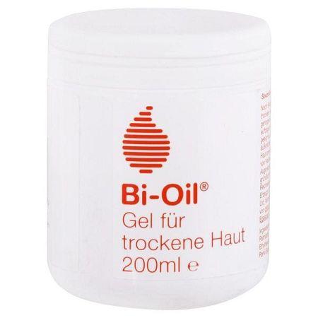 BI-OIL gél pre suchú pokožku 200 ml
