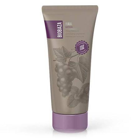 Biobaza HAIR detoxikačný šampón 250 ml