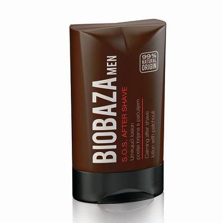 Biobaza MEN S.O.S. po holení 150 ml
