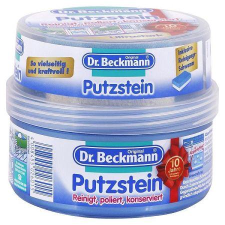 DR. BECKMANN čistiaci kameň so špongiou 400 g