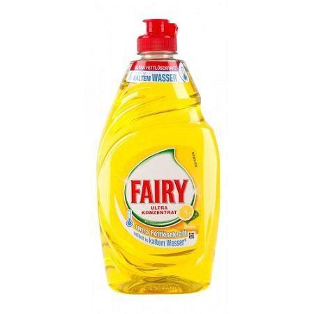 Fairy čistiaci prostriedok na riad Citrón 450 ml