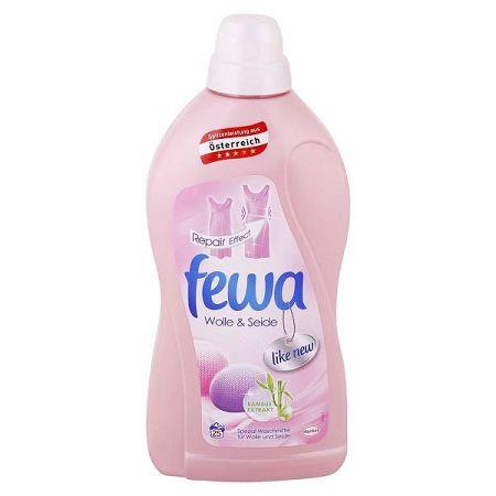 FEWA Wool & Silk gél na pranie vlny a hodvábu 1,5 l / 25 praní