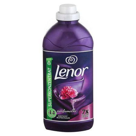LENOR aviváž Ametystový kvetinový sen 1,32 l / 44 praní