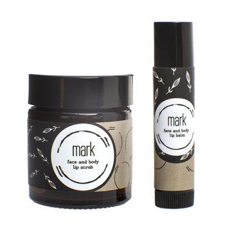 MARK Coffee Lips