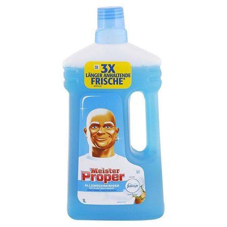 MR. PROPER viacúčelový čistič Čistá sviežosť 1 l
