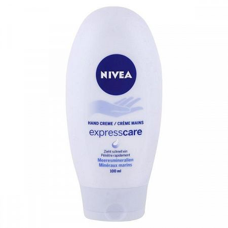 NIVEA krém na ruky Express Care 100 ml