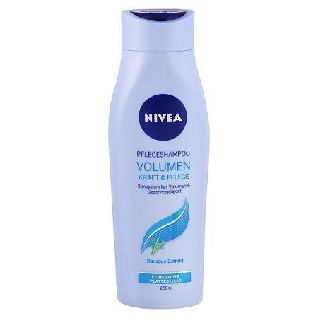 NIVEA šampón na vlasy pre väčší objem 250 ml