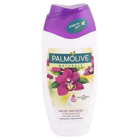 PALMOLIVE krémový sprchový gél Divoká orchidea 250 ml