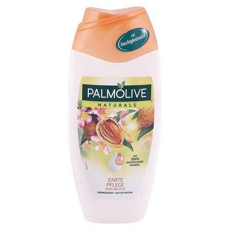 PALMOLIVE krémový sprchový gél Mandle 250 ml